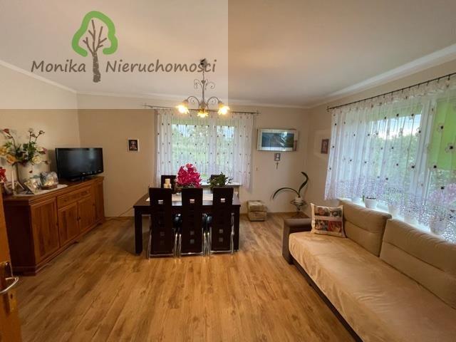 Dom na sprzedaż Rębielcz, Tęczowa  80m2 Foto 2