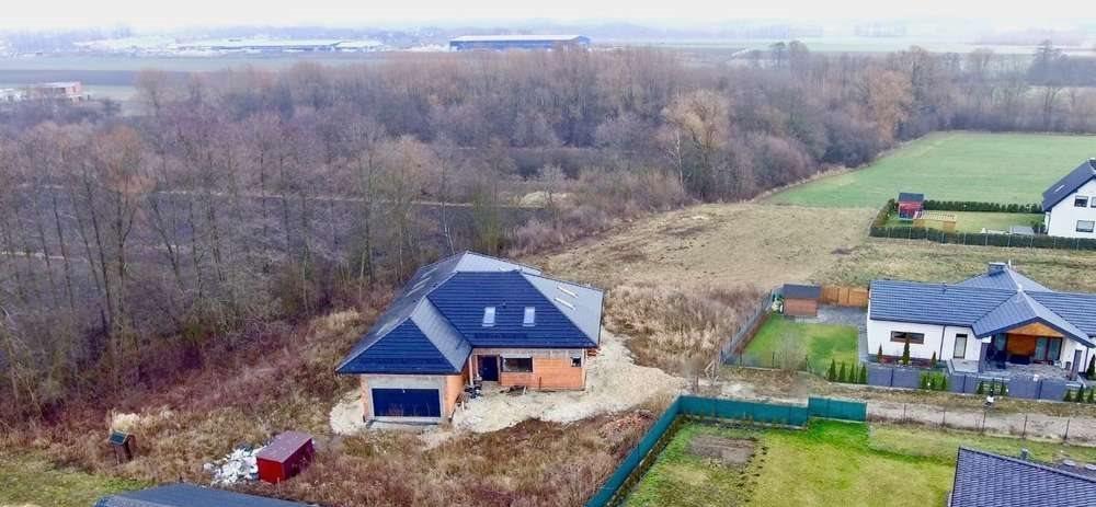 Dom na sprzedaż Krzywiec  359m2 Foto 6