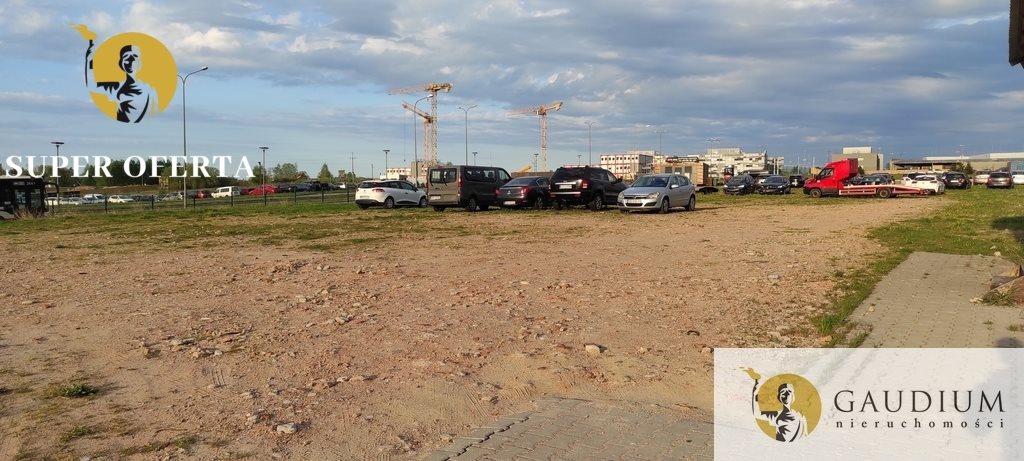 Działka komercyjna pod dzierżawę Gdańsk, Matarnia  3700m2 Foto 5
