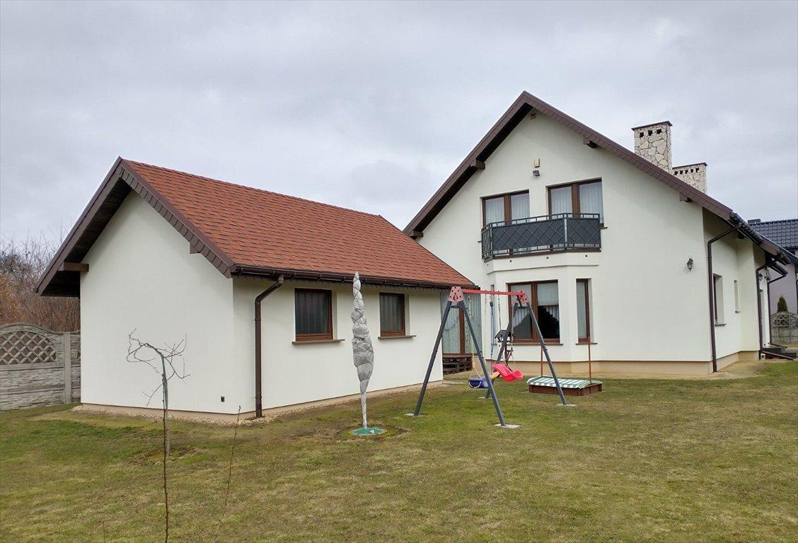 Dom na sprzedaż Częstochowa, Dźbów, Częstochowa  170m2 Foto 3