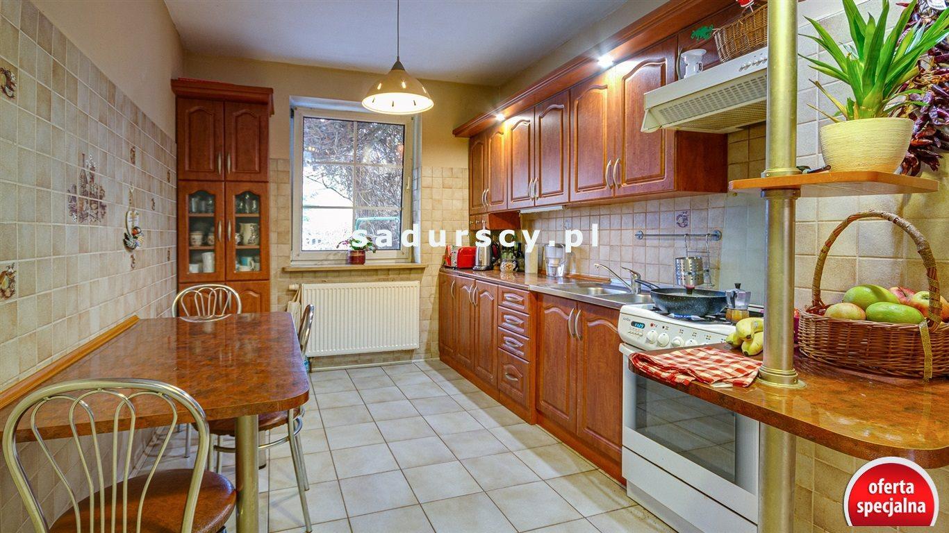 Mieszkanie trzypokojowe na sprzedaż Kraków, Dębniki, Kliny, Korpala  73m2 Foto 1