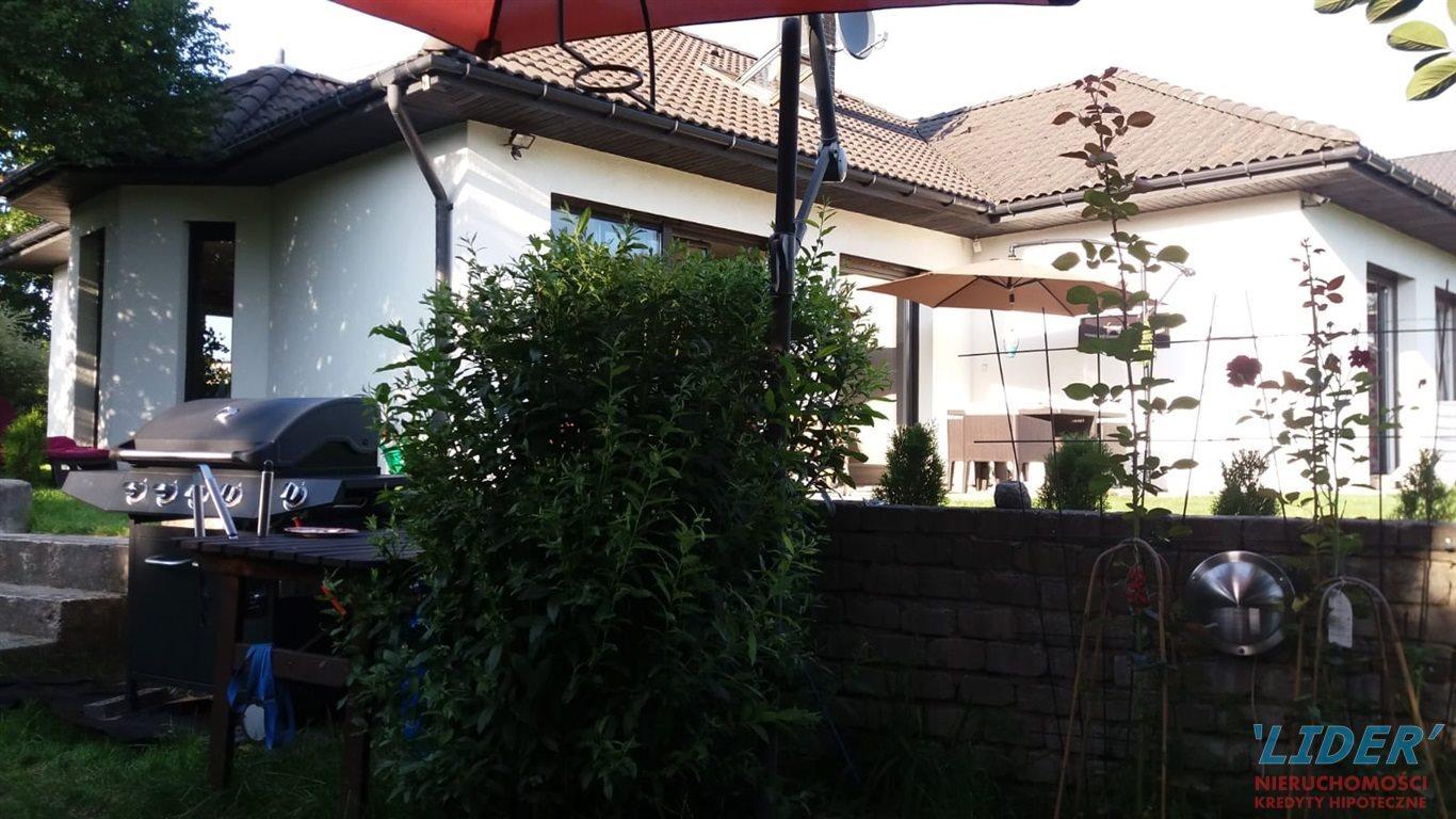 Dom na sprzedaż Kobiór  220m2 Foto 7