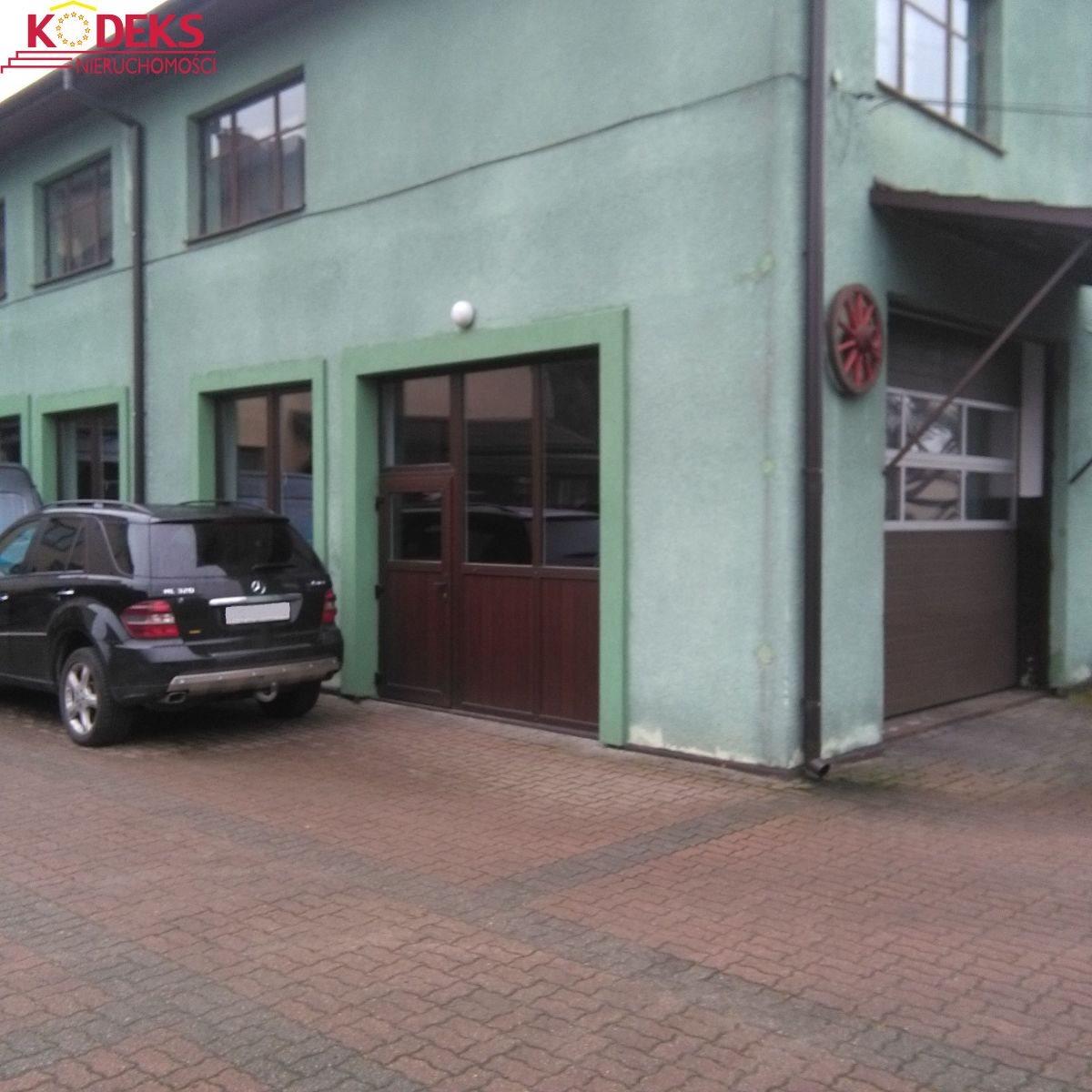 Lokal użytkowy na sprzedaż Legionowo  550m2 Foto 3