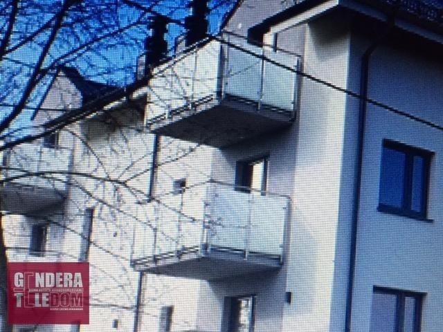 Działka inwestycyjna na sprzedaż Poznań, Nowe Miasto, Zawady  860m2 Foto 1