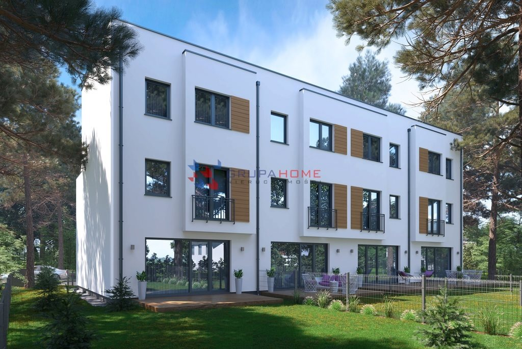Dom na sprzedaż Lesznowola  118m2 Foto 1