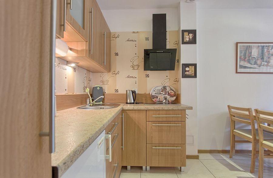 Mieszkanie dwupokojowe na sprzedaż Łukęcin  40m2 Foto 8