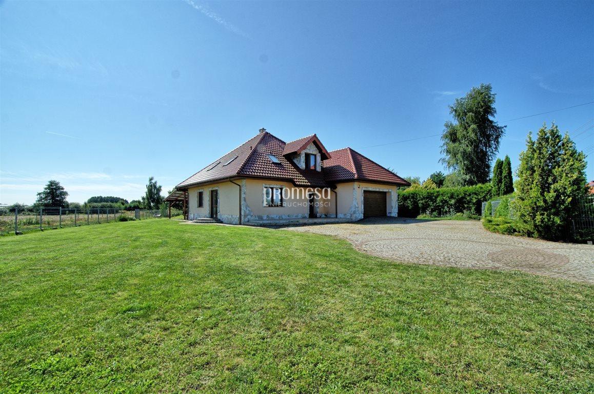 Dom na sprzedaż Szewce  265m2 Foto 1