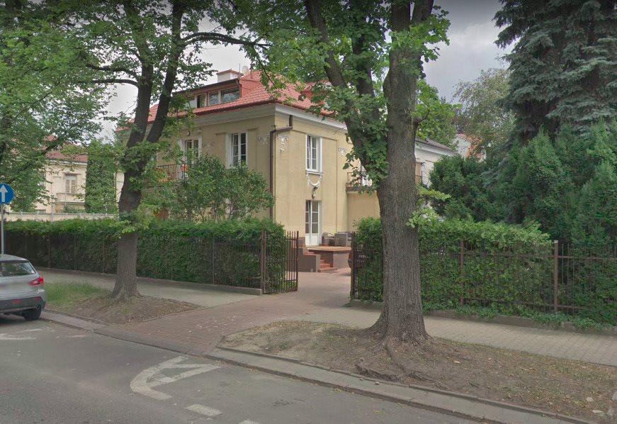 Dom na wynajem Warszawa, Ochota, Filtry, Mariana Langiewicza  145m2 Foto 8