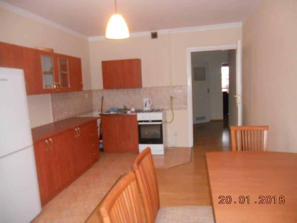 Mieszkanie dwupokojowe na wynajem Bydgoszcz, Centrum  79m2 Foto 7