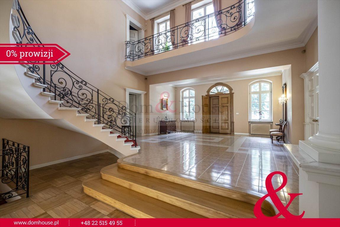 Dom na sprzedaż Konstancin-Jeziorna  1530m2 Foto 4