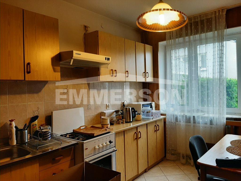Dom na wynajem Warszawa, Wilanów, Husarii  70m2 Foto 5