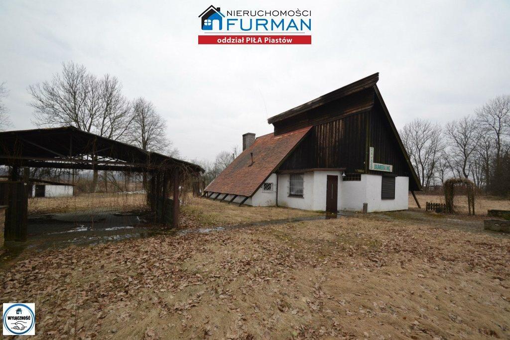 Lokal użytkowy na wynajem Stara Łubianka  71m2 Foto 2