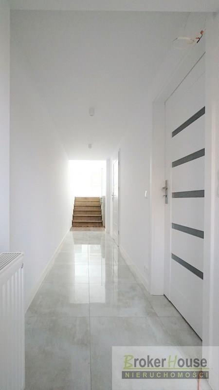 Mieszkanie trzypokojowe na sprzedaż Opole, Kolonia Gosławicka  80m2 Foto 4