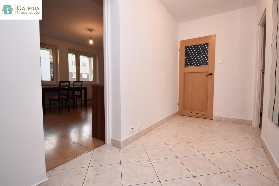 Mieszkanie dwupokojowe na sprzedaż Elbląg, Piechoty  48m2 Foto 4
