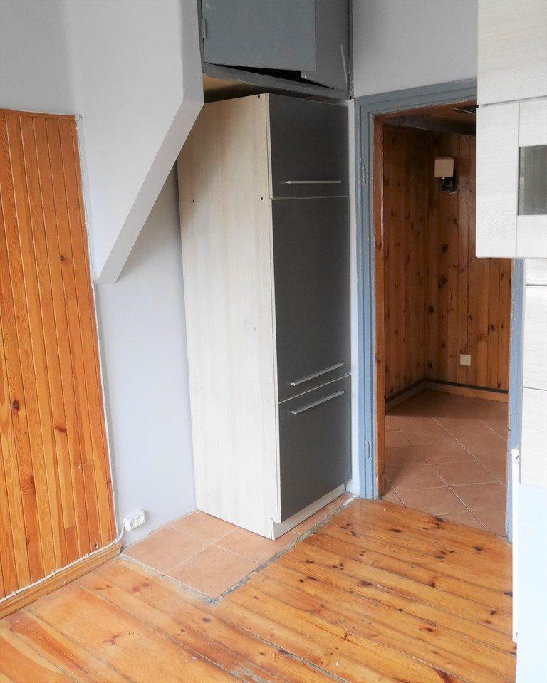Mieszkanie trzypokojowe na sprzedaż Kielce, Centrum, Wojska Polskiego  71m2 Foto 11