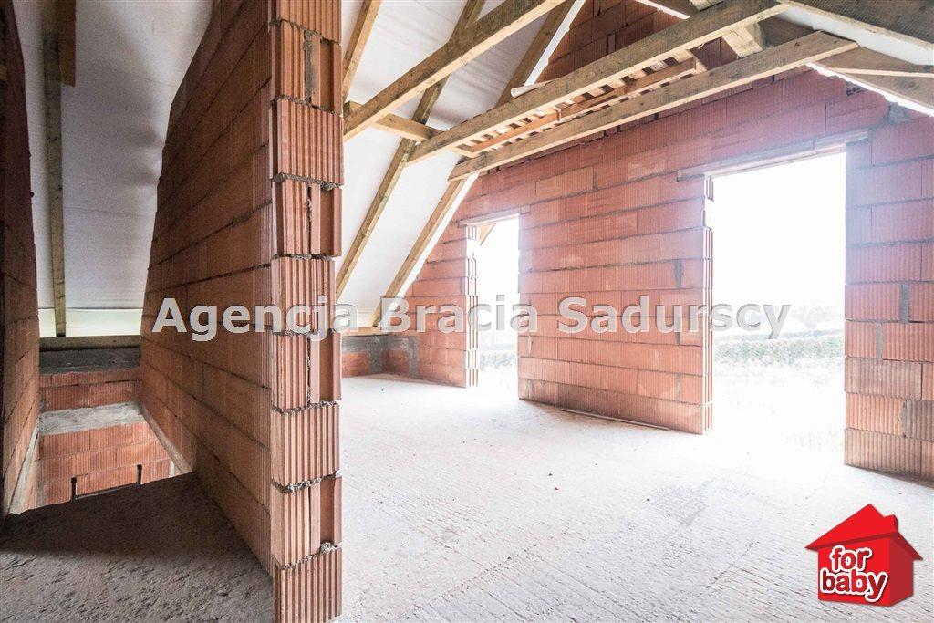 Dom na sprzedaż Bolechowice, Zielona  111m2 Foto 1