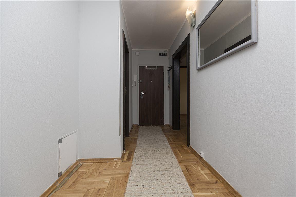 Mieszkanie czteropokojowe  na sprzedaż Warszawa, Ursynów, Marii Grzegorzewskiej 13  74m2 Foto 11