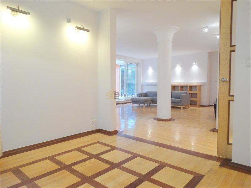 Mieszkanie czteropokojowe  na sprzedaż Warszawa, Mokotów, al. Wilanowska  183m2 Foto 3