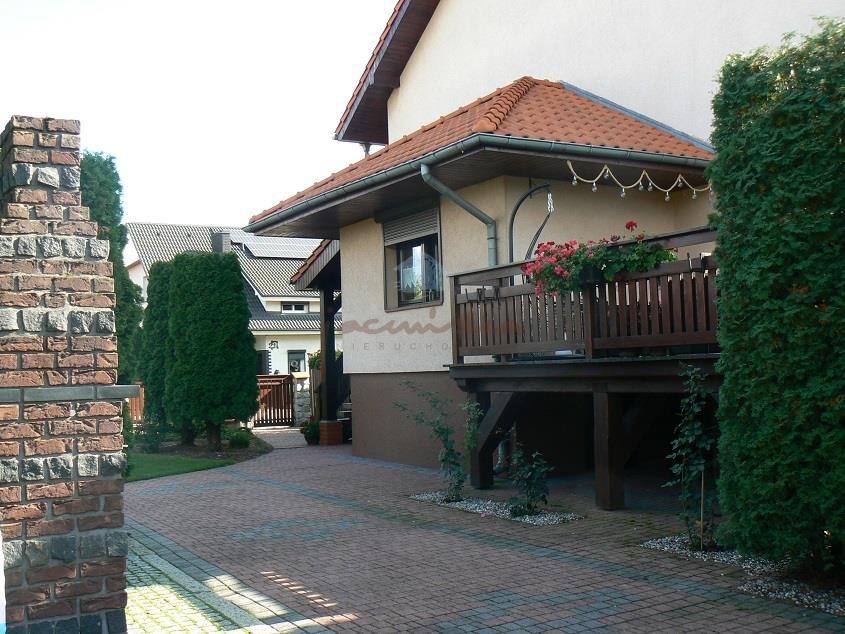 Dom na sprzedaż Niechanowo, Cielimowo, Jesionowa  261m2 Foto 3