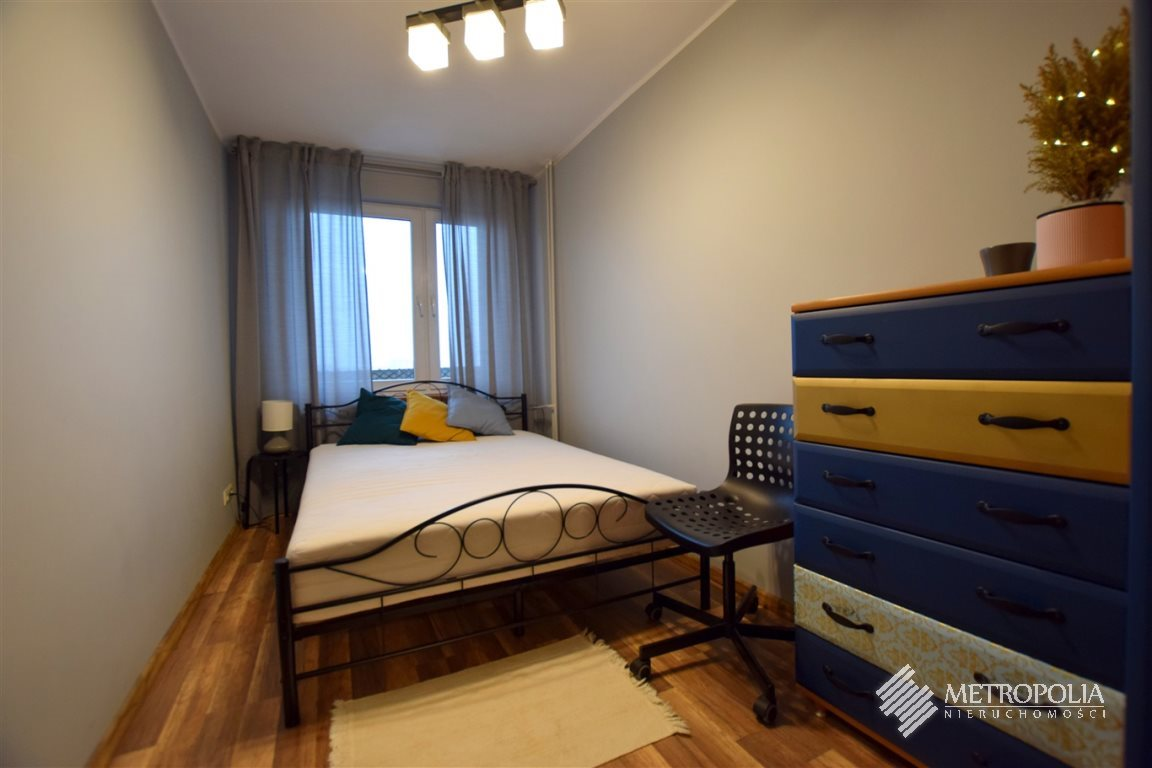 Mieszkanie trzypokojowe na wynajem Kraków, Bieżanów-Prokocim, Kozłówek  50m2 Foto 5