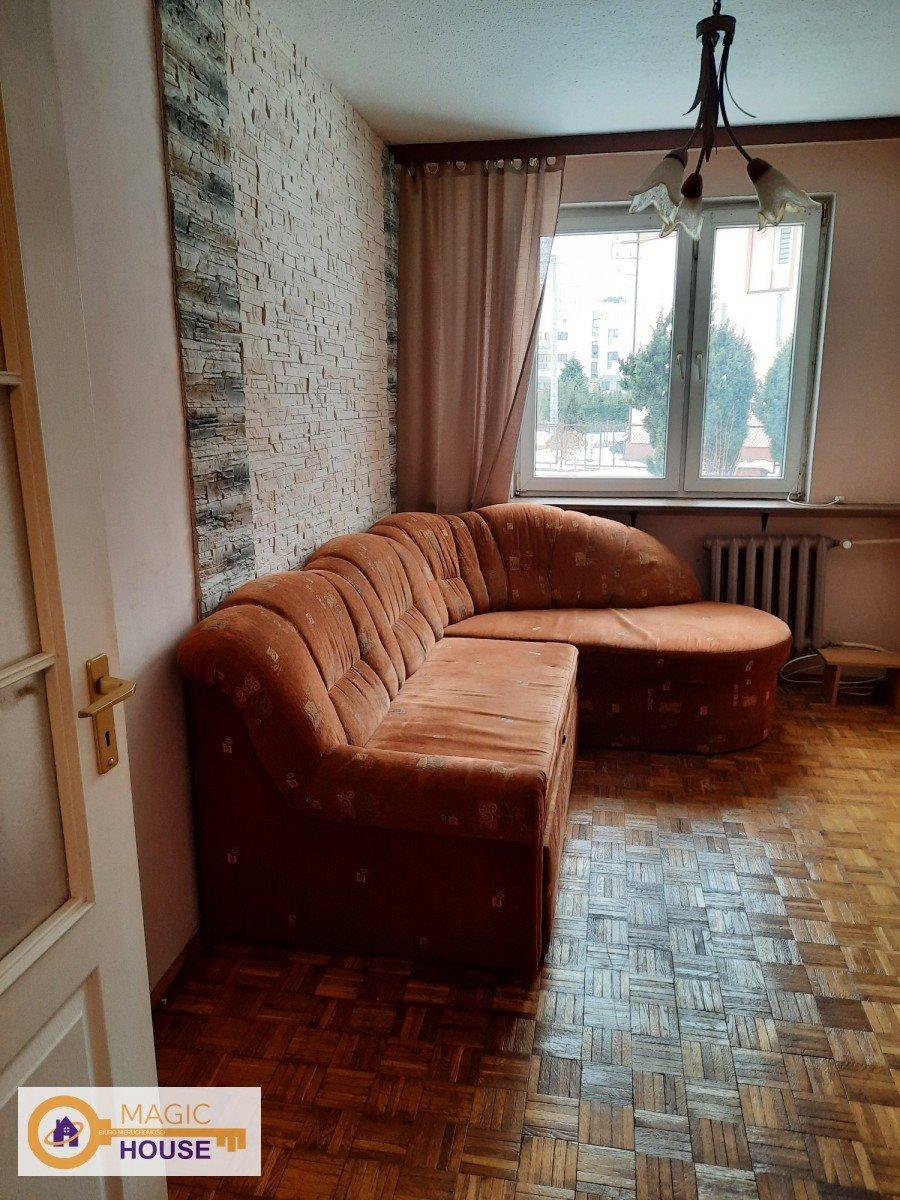 Mieszkanie trzypokojowe na sprzedaż Gdynia, Leszczynki, Młyńska  54m2 Foto 8
