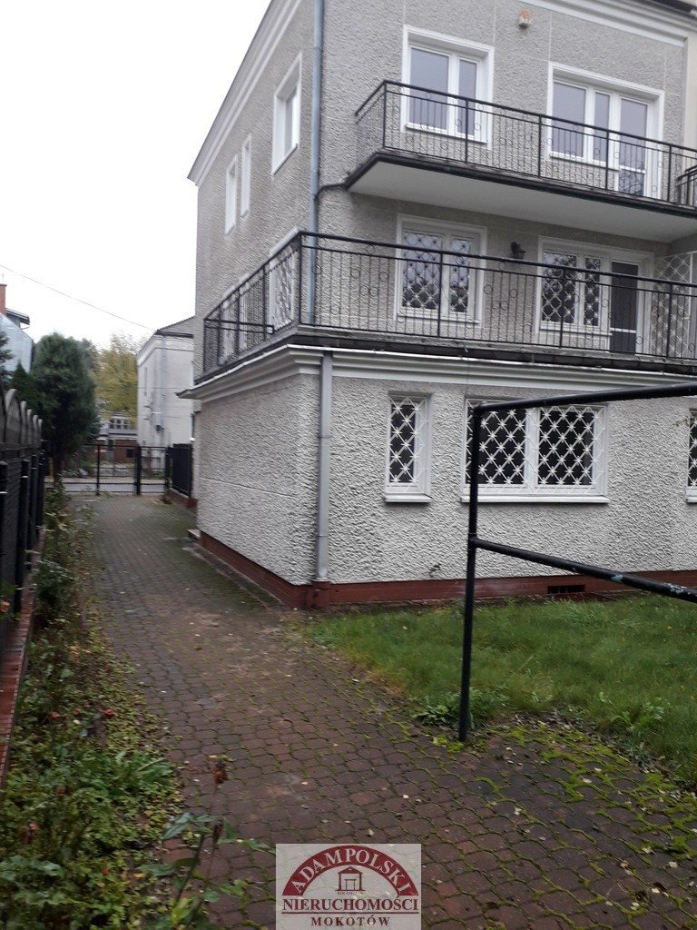 Dom na sprzedaż Warszawa, Mokotów, Służew, Wróbla  218m2 Foto 2