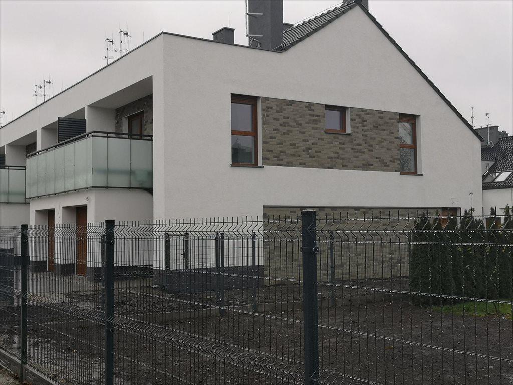 Mieszkanie czteropokojowe  na sprzedaż Wrocław, Wrocław-Krzyki, gen. Grota-Roweckiego  123m2 Foto 1