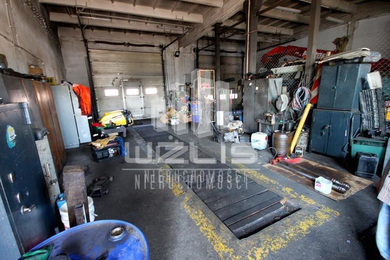 Działka przemysłowo-handlowa na sprzedaż Subkowy, Wodna  17200m2 Foto 13