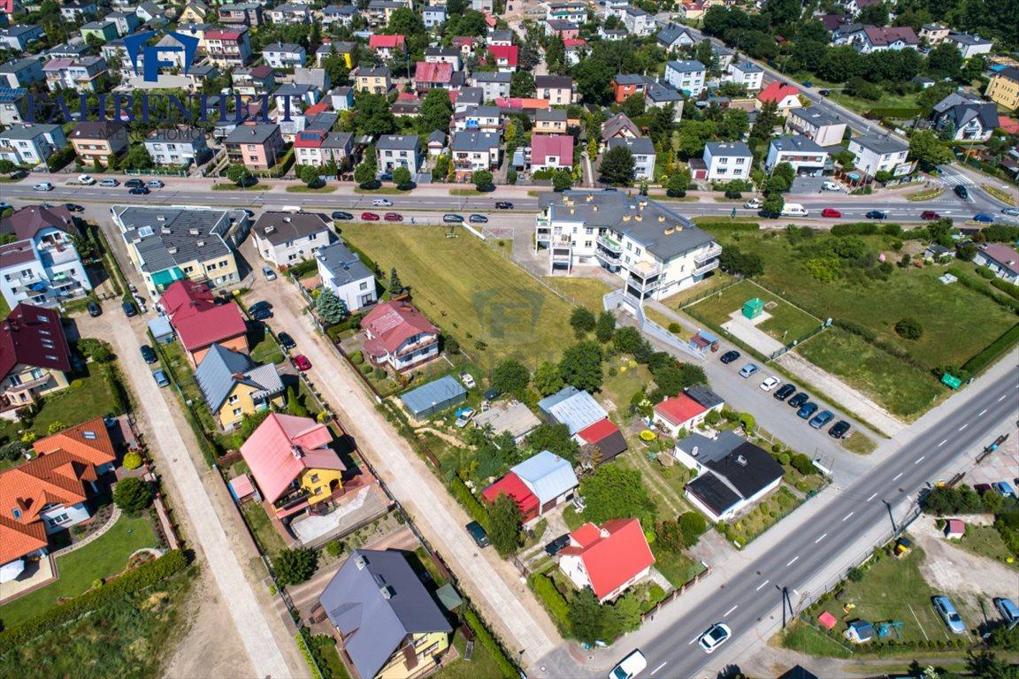 Działka przemysłowo-handlowa pod dzierżawę Rumia, Ceynowy  1700m2 Foto 12