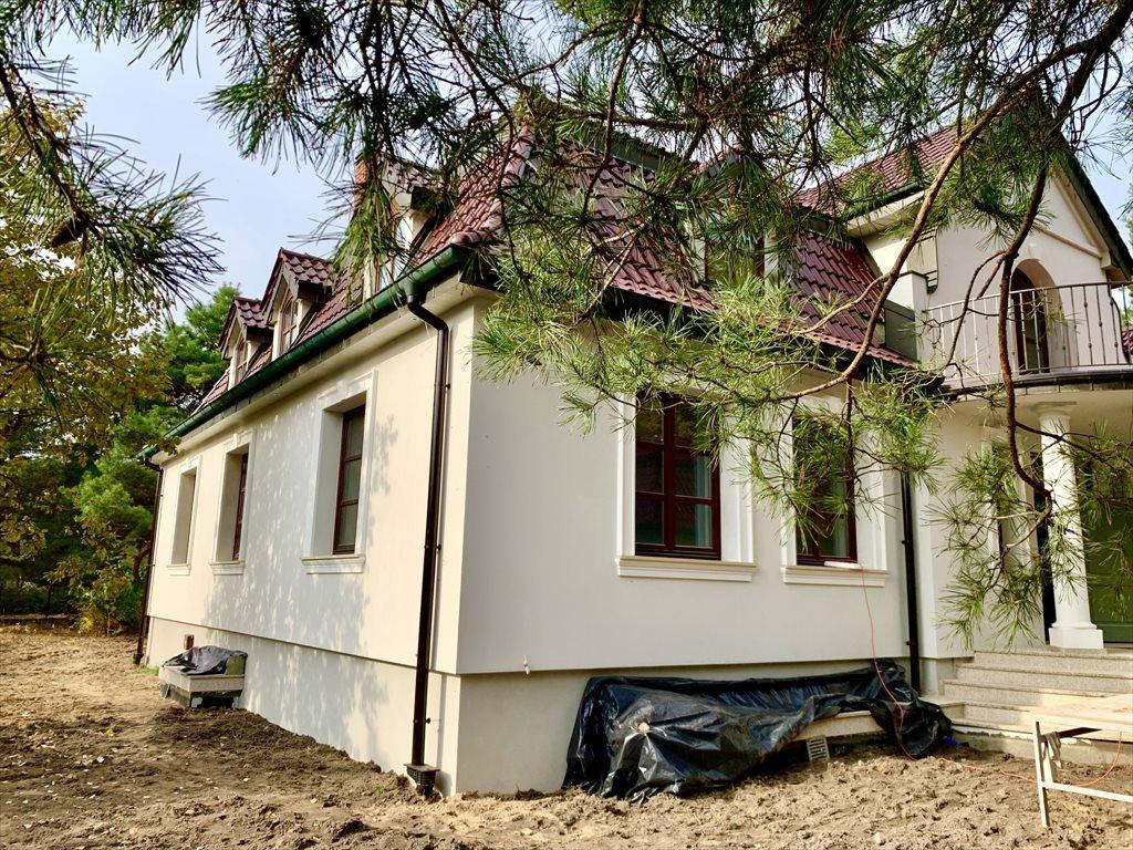Dom na sprzedaż Nadarzyn, strzeniówka, Zaciszna  450m2 Foto 5