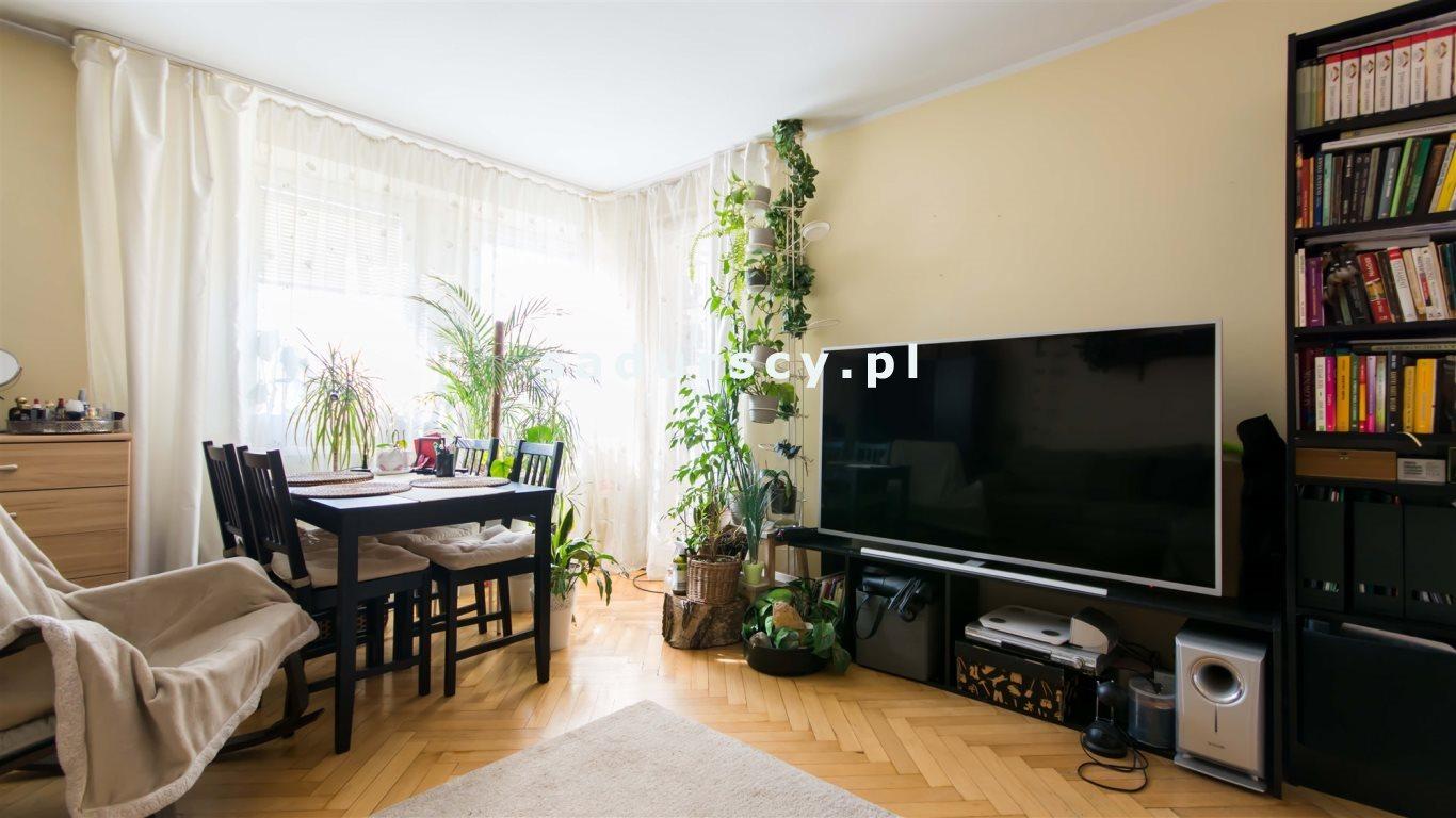Mieszkanie trzypokojowe na sprzedaż Kraków, Podgórze, Lipska  65m2 Foto 2