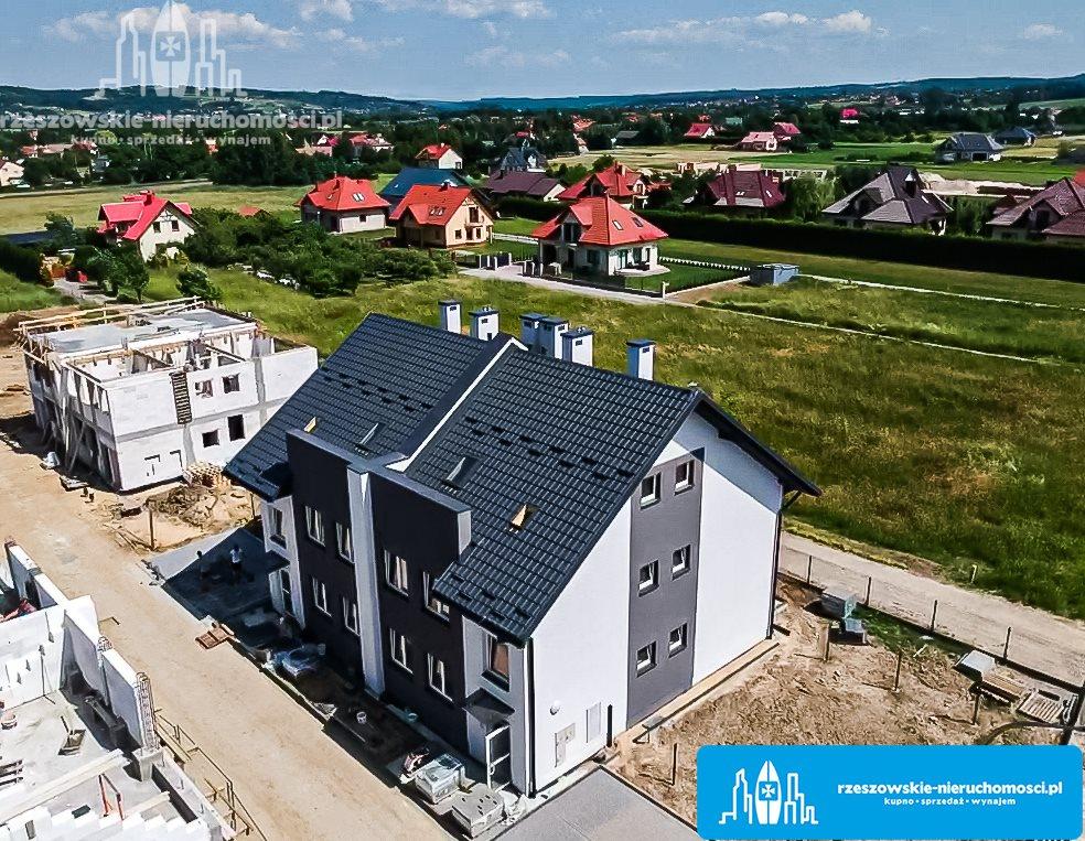 Mieszkanie czteropokojowe  na sprzedaż Rzeszów, Budziwój, Senatorska  69m2 Foto 1
