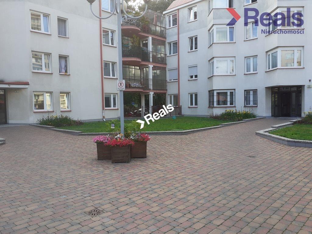 Mieszkanie trzypokojowe na sprzedaż Warszawa, Praga-Południe, Saska Kępa, Marokańska  68m2 Foto 11