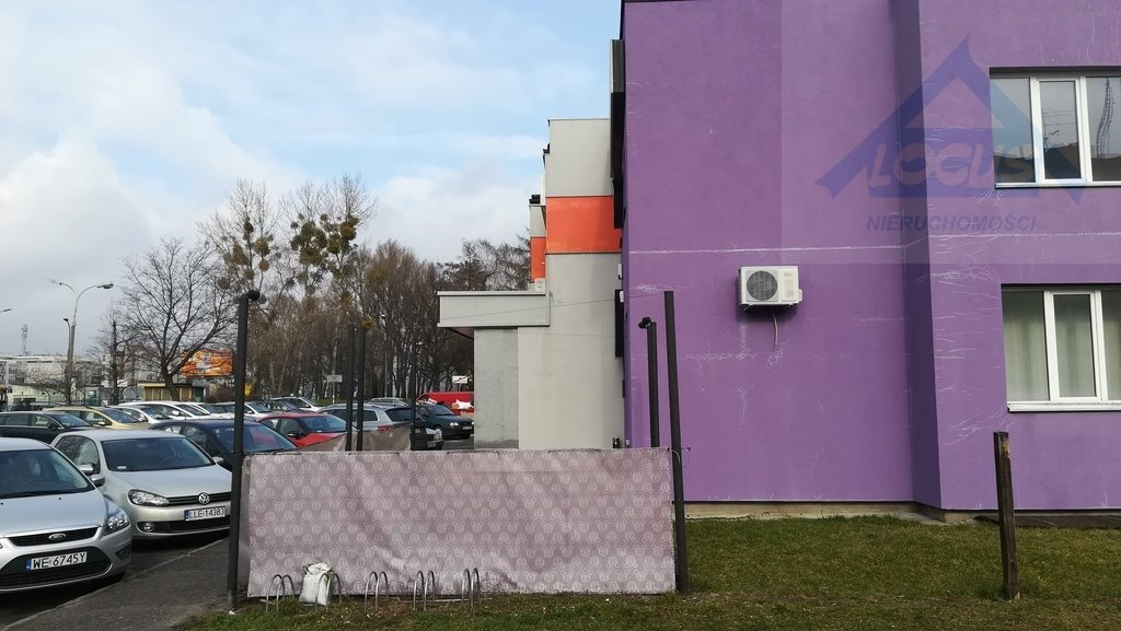 Lokal użytkowy na sprzedaż Warszawa, Bemowo  105m2 Foto 1