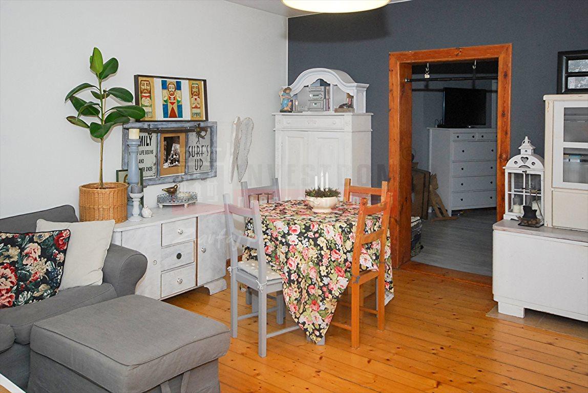 Mieszkanie trzypokojowe na sprzedaż Opole, Nowa Wieś Królewska  62m2 Foto 4