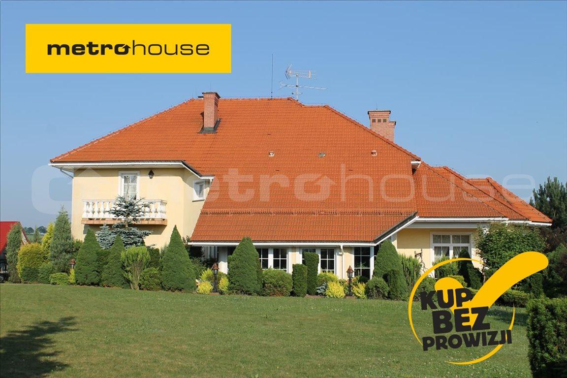 Dom na sprzedaż Lasek, Nowy Targ  655m2 Foto 1
