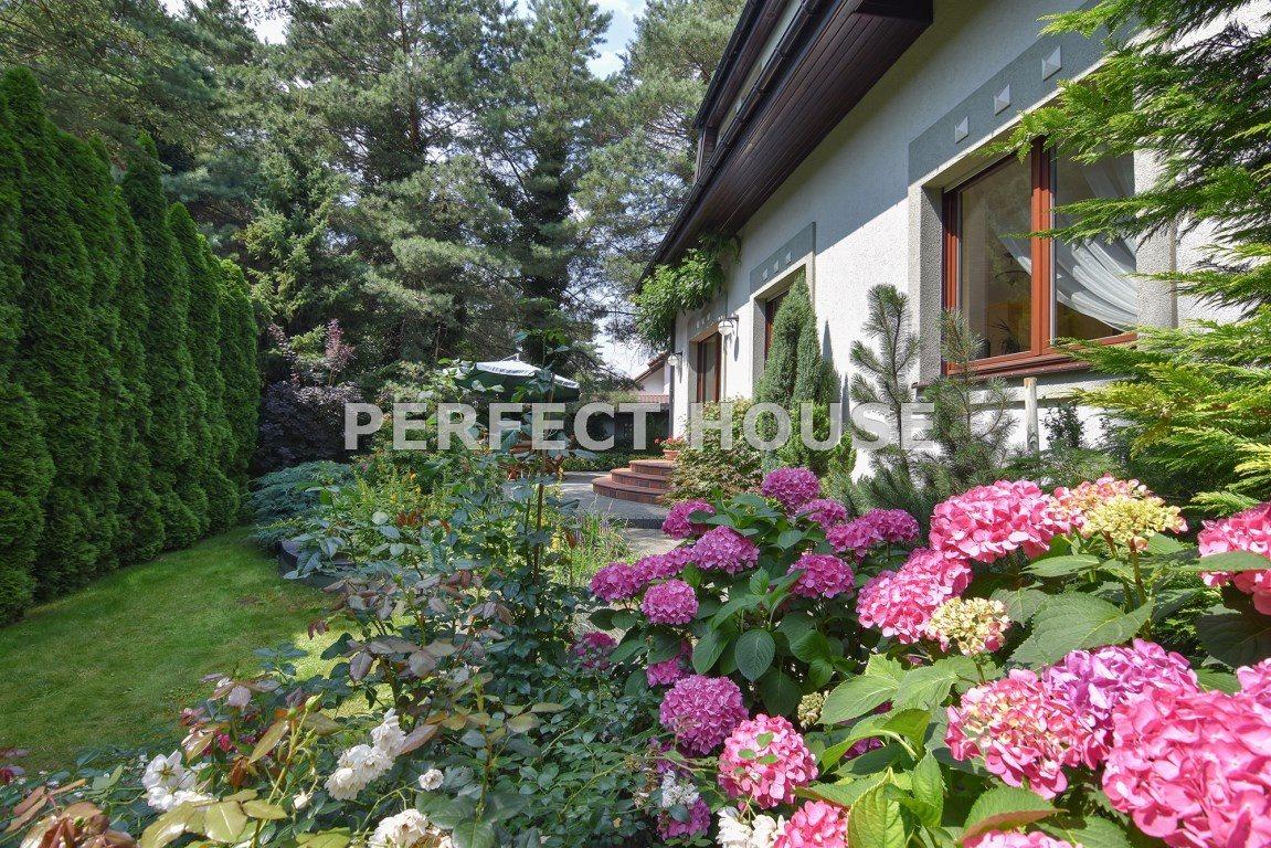 Dom na sprzedaż Poznań, Umultowo  438m2 Foto 1