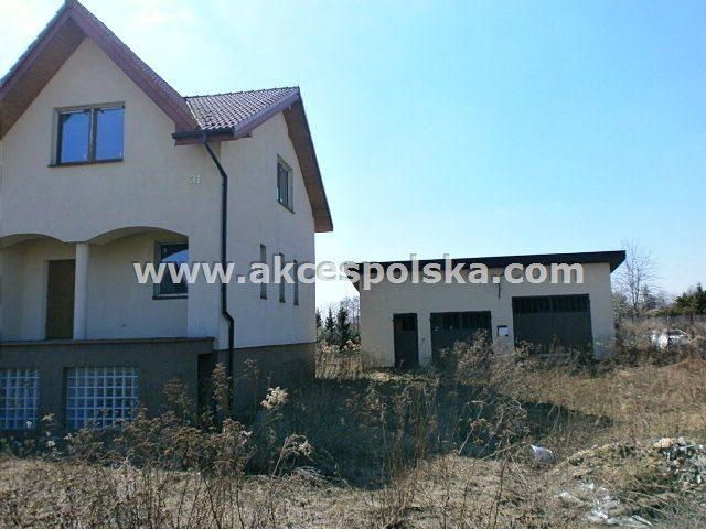 Dom na wynajem Gołków, Gołkowska  450m2 Foto 3