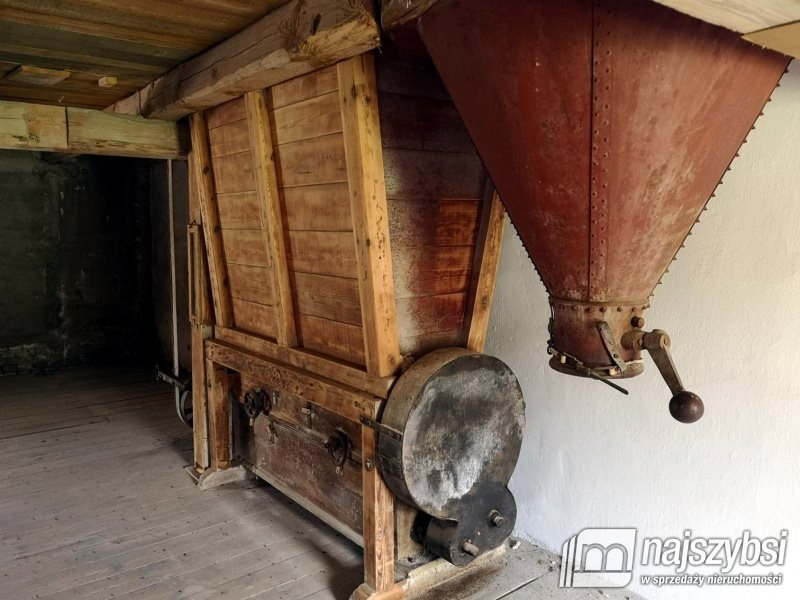 Lokal użytkowy na sprzedaż Sławoborze, Wieś  500m2 Foto 8