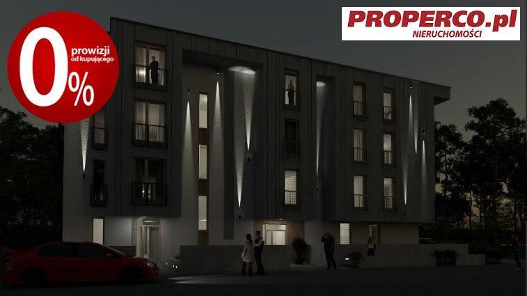 Mieszkanie trzypokojowe na sprzedaż Kielce, Szydłówek, Klonowa  68m2 Foto 3