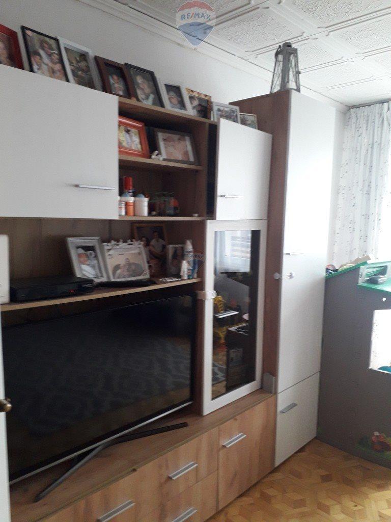 Mieszkanie trzypokojowe na sprzedaż Nowy Sącz, 1 Brygady  60m2 Foto 4