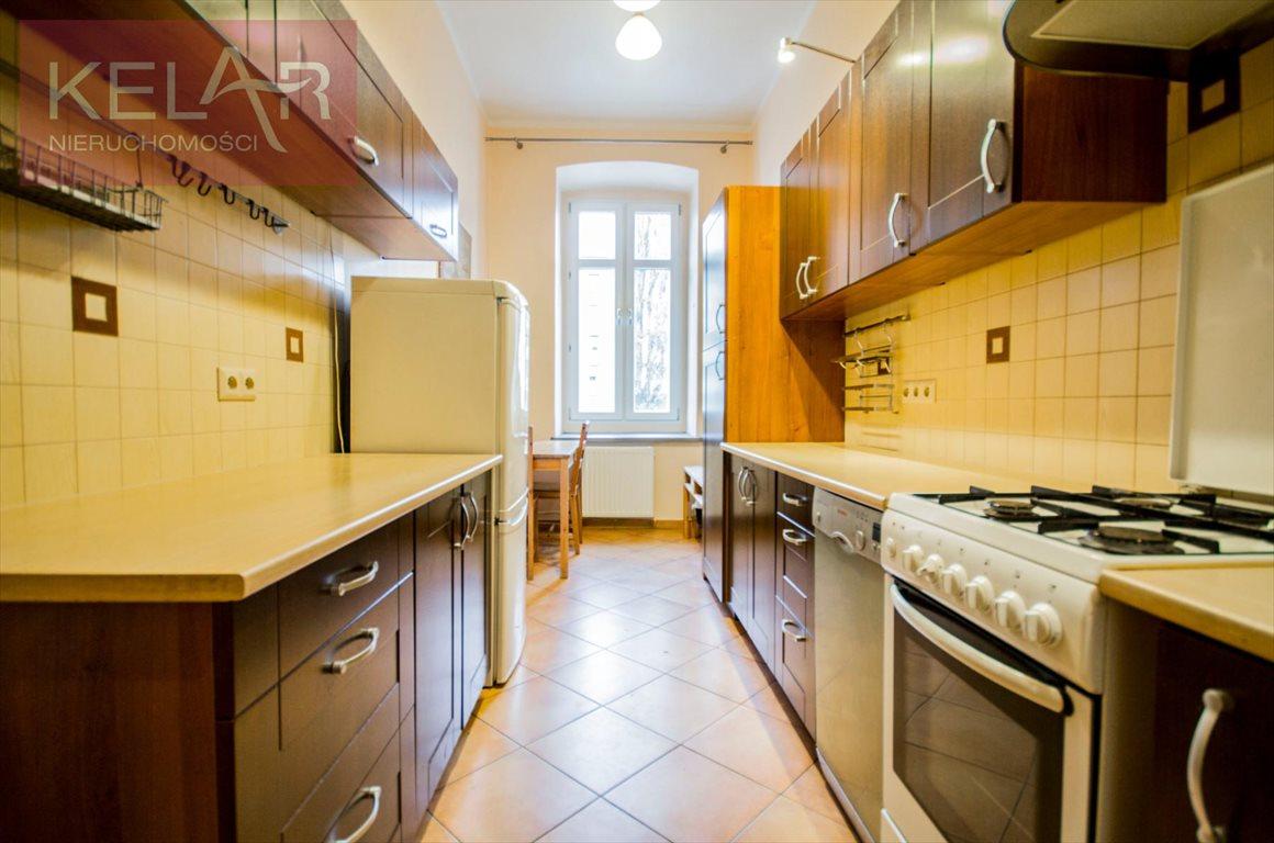 Mieszkanie dwupokojowe na sprzedaż Wrocław, Krzyki, Niskie Łąki, KOMUNY PARYSKIEJ  61m2 Foto 3