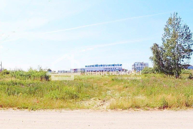 Działka inwestycyjna na sprzedaż Gdańsk  7236m2 Foto 4