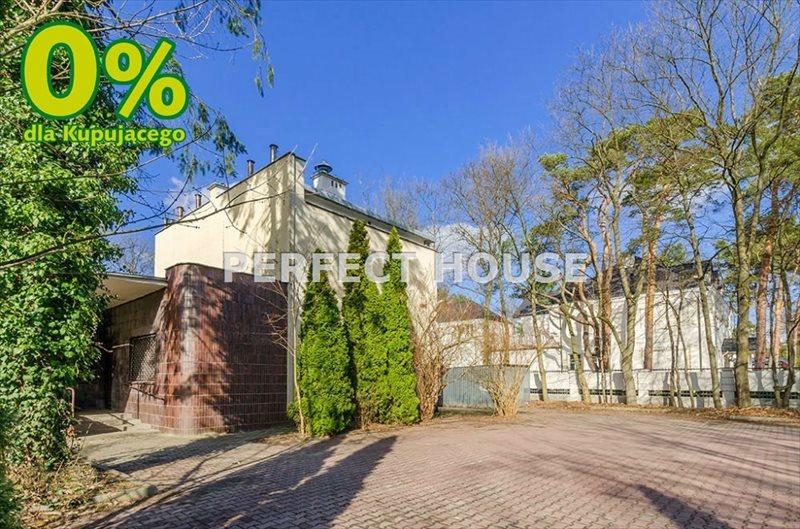 Lokal użytkowy na sprzedaż Konstancin-Jeziorna, Wojewódzka  521m2 Foto 6