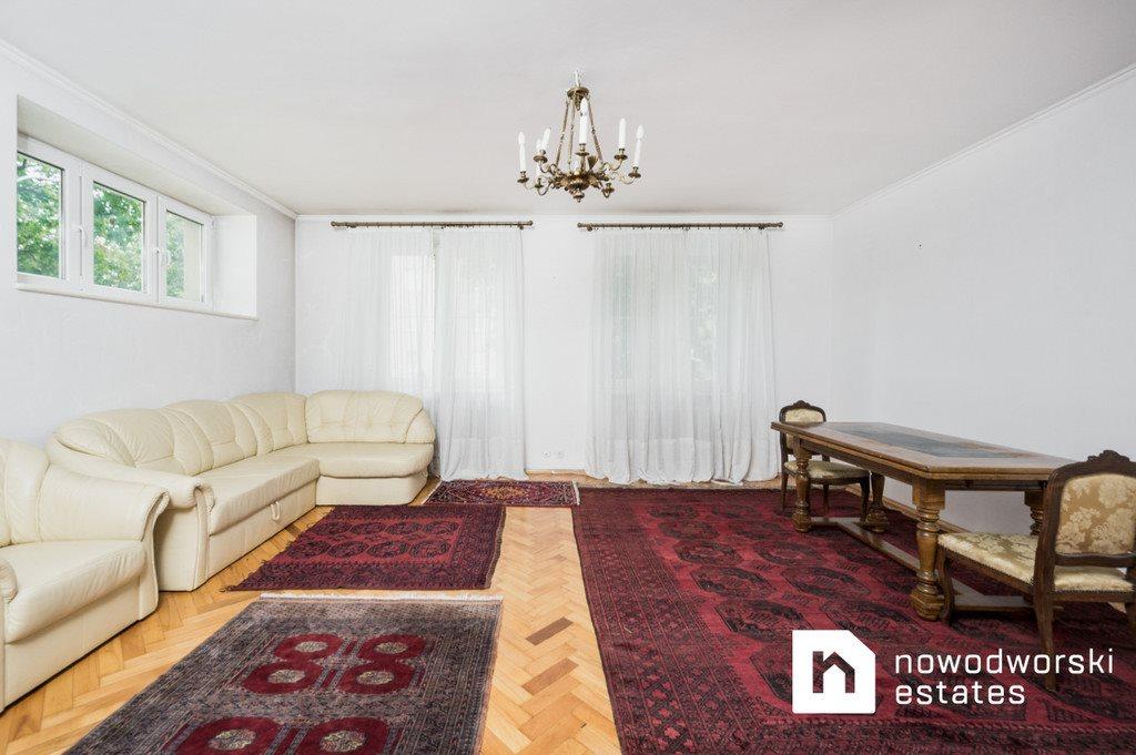 Mieszkanie trzypokojowe na sprzedaż Kraków, Krowodrza, Królewska  109m2 Foto 11