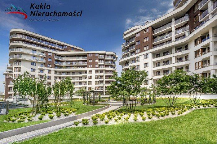 Mieszkanie trzypokojowe na sprzedaż Kraków, Grzegórzki, płk. Francesco Nullo  81m2 Foto 7