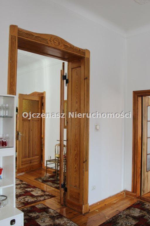 Mieszkanie czteropokojowe  na wynajem Bydgoszcz, Centrum  134m2 Foto 8