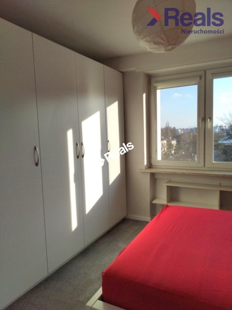 Mieszkanie dwupokojowe na sprzedaż Ząbki, Wojska Polskiego  50m2 Foto 5