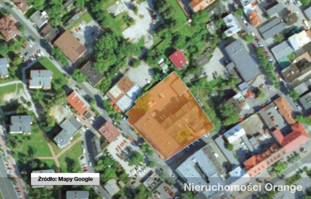 Lokal użytkowy na sprzedaż Biała Podlaska  4845m2 Foto 2