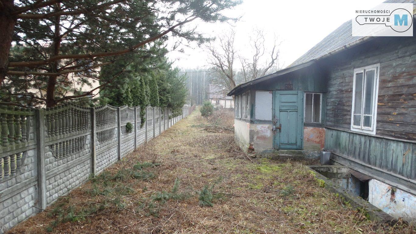 Działka budowlana na sprzedaż Kielce, Pakosz  1792m2 Foto 6